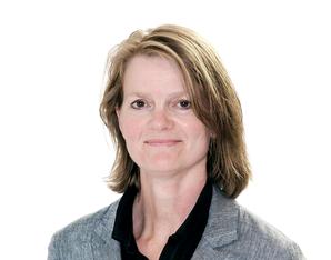Nicolette Schaapsmeerders