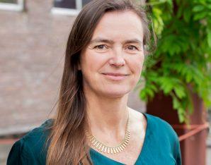 Inge Visschedijk