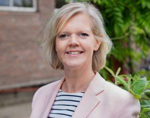 Marieke van Lieshout
