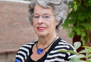 Annemarie Hoog Antink