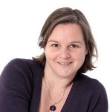 Anne-Marie van Oers